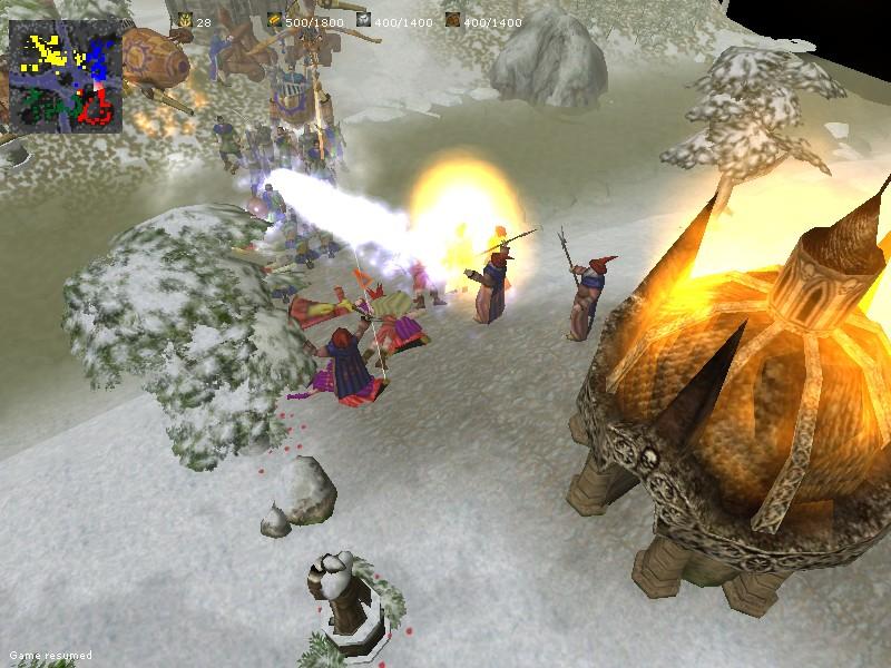 Games Download Jogos Jogo Glest 2 Baixar Freeware Gratis