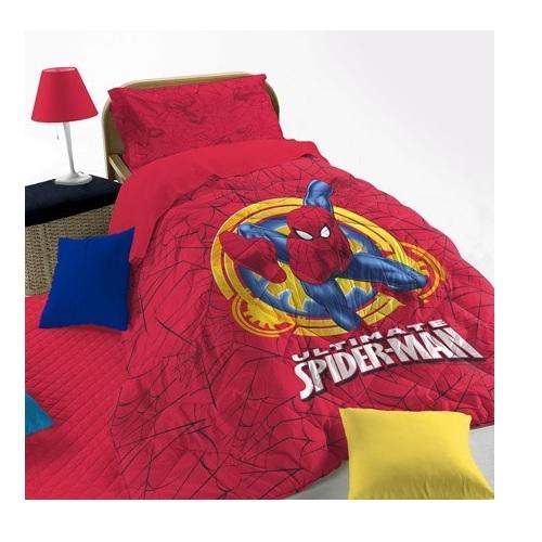 Casa e cucina,soddisfazione garantita,miglior prezzo,stili. Copriletto Trapuntato Trapuntino Spiderman Originale G L G Store