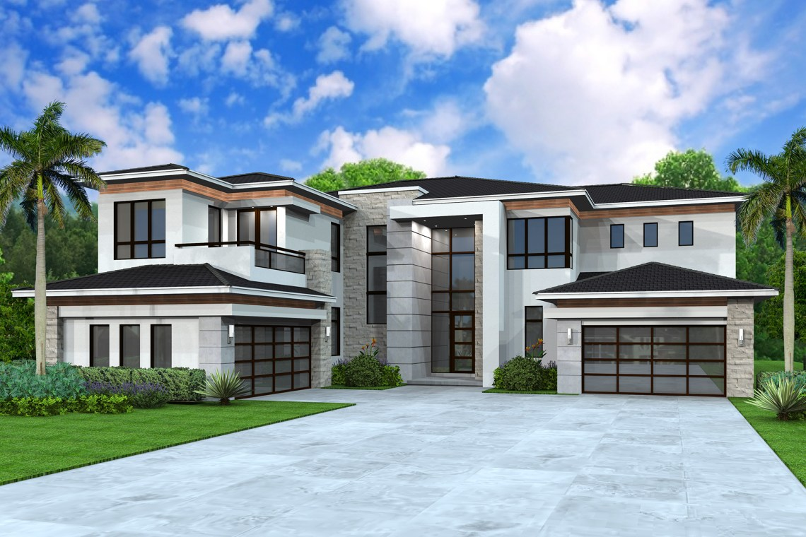 NEW CONTEMPORARY HOME DESIGNS COMING SOON | Florida Real ...
