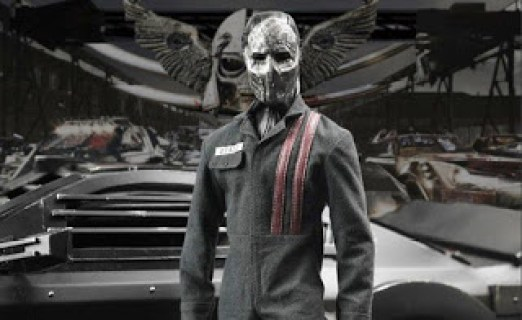 Death Race: originale vs. remake 13