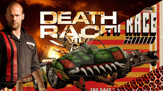 Death Race: originale vs. remake 1