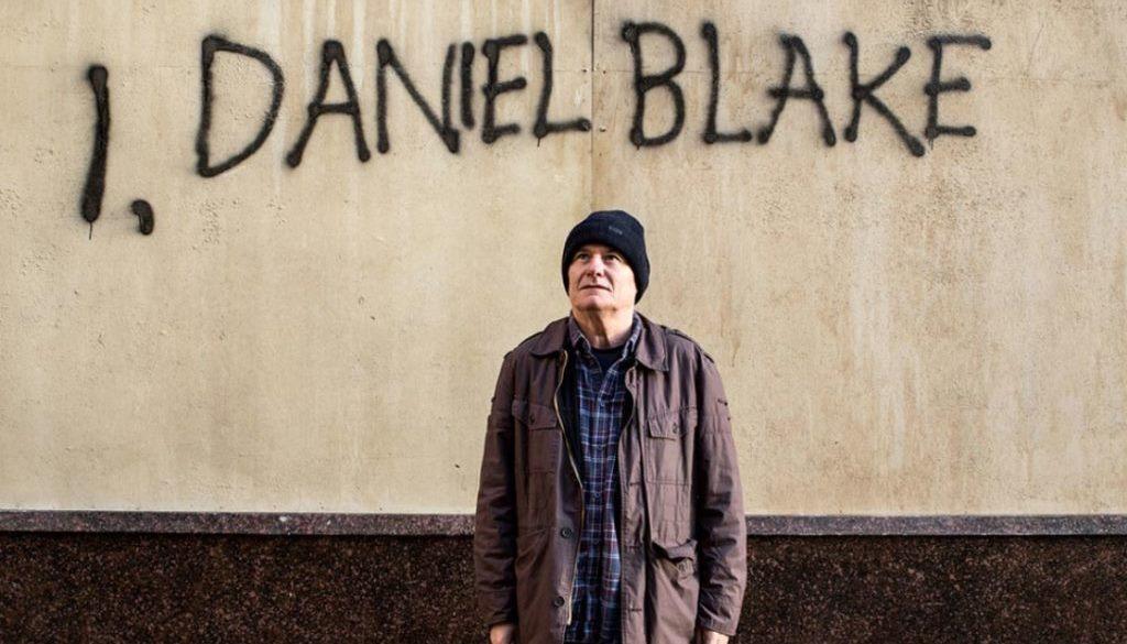 Io, Daniel Blake