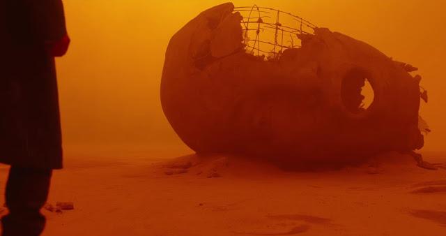 Il primo trailer del sequel di Blade Runner 2