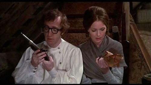 Tutto ciò che volevo dirvi su Woody Allen, in spiccioli 7