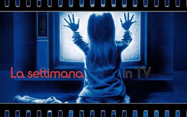 La settimana in tv: un film per ogni giorno 26/12 - 1/1 1
