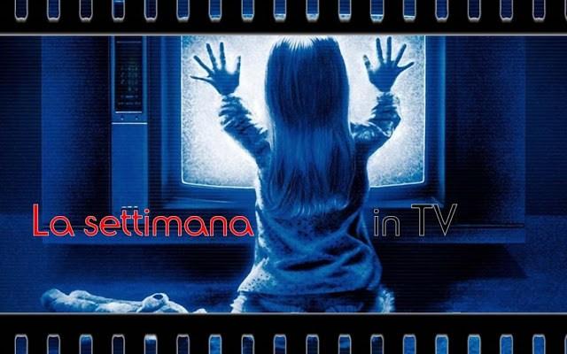 La settimana in tv: un film per ogni giorno 26/12 - 1/1 2