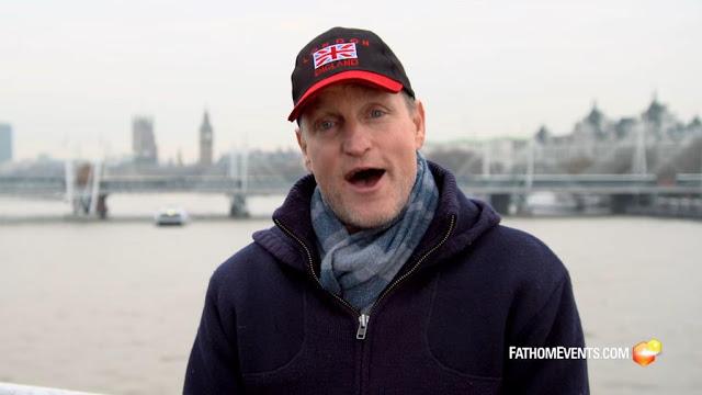Woody Harrelson realizzerà il primo esperimento di film in diretta streaming 1