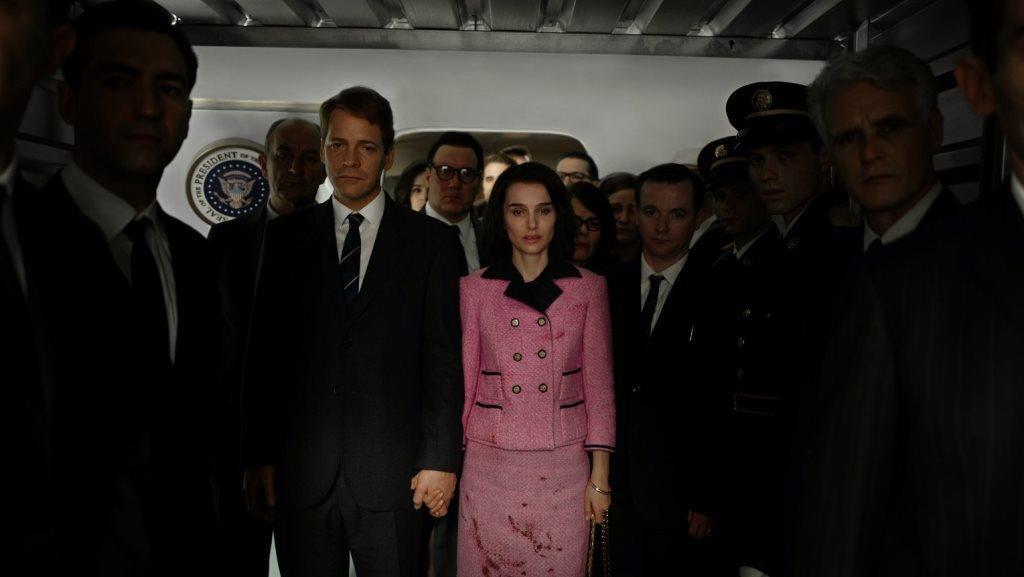 Jackie (2016): il film con la Portman non centra il bersaglio 1