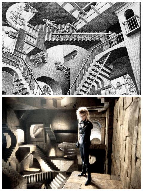 15 scene di film ispirate a dei quadri 23