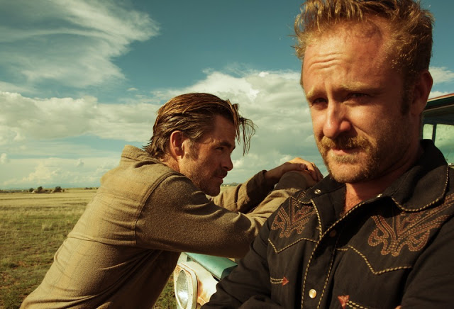 Hell or High Water (2016): un western postmoderno 1
