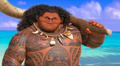 Oceania (2016): Disney torna alle Hawaii 3