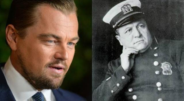 Nel suo prossimo film Leonardo Di Caprio combatterà la Mafia 1