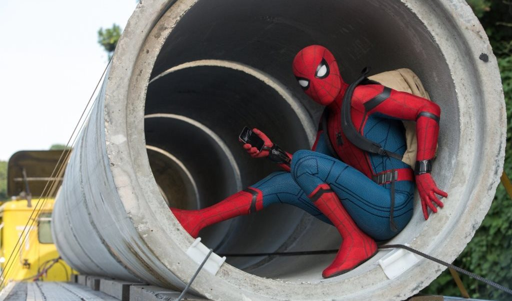 spider man homecoming recensione spider-man