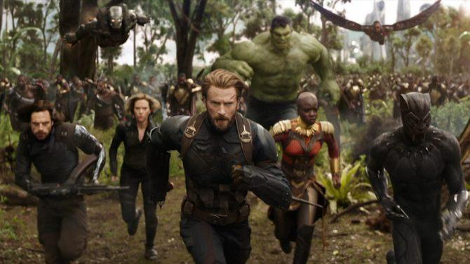Marvel Cinematic Universe: tutti i film dal peggiore al migliore 20