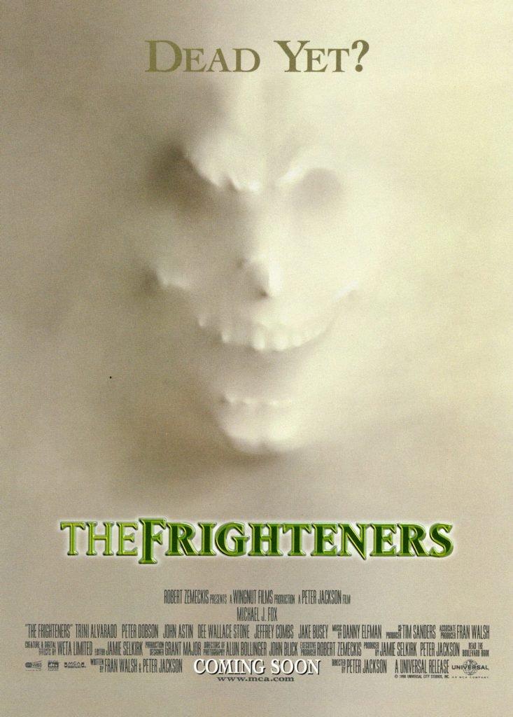 Sospesi nel Tempo (1996): un bizzarro film di fantasmi 2