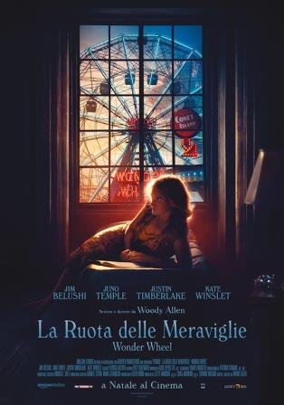 film cinema dicembre