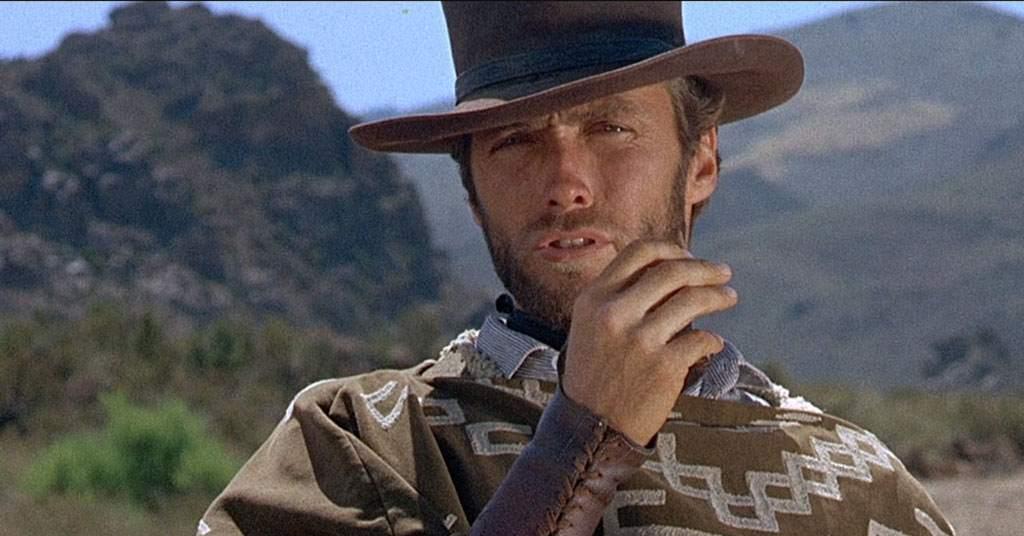 La top 10 dei film con Clint Eastwood 1
