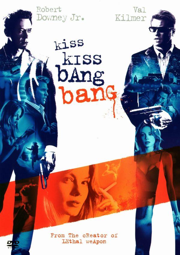 Kiss Kiss Bang Bang (2005): la pulp comedy che non dimentichi 2
