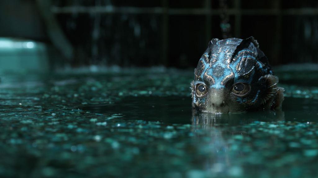 La forma dell'acqua (2017): il mostro della laguna incontra la Bella e la Bestia 1