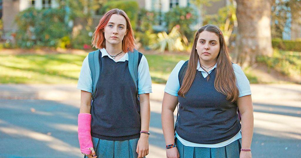 Lady Bird (2017): recensione del film candidato a 5 premi Oscar 1