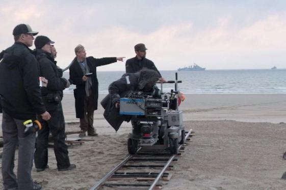 Il Cineglossario #4: Direttore della fotografia, Montaggio sonoro, Mixaggio sonoro, Sceneggiatura non originale 4