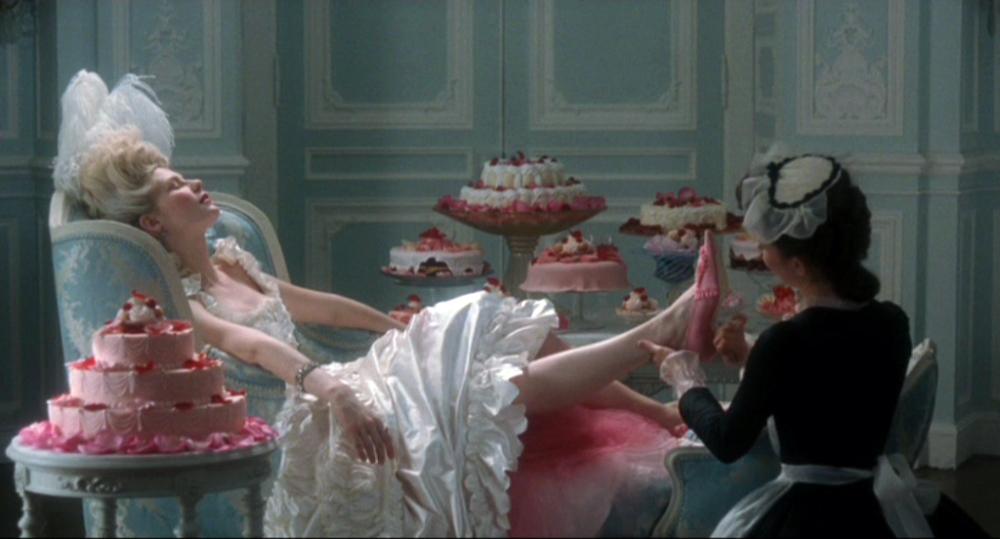 Marie Antoinette (2006): quando la noia diventa una questione reale 1