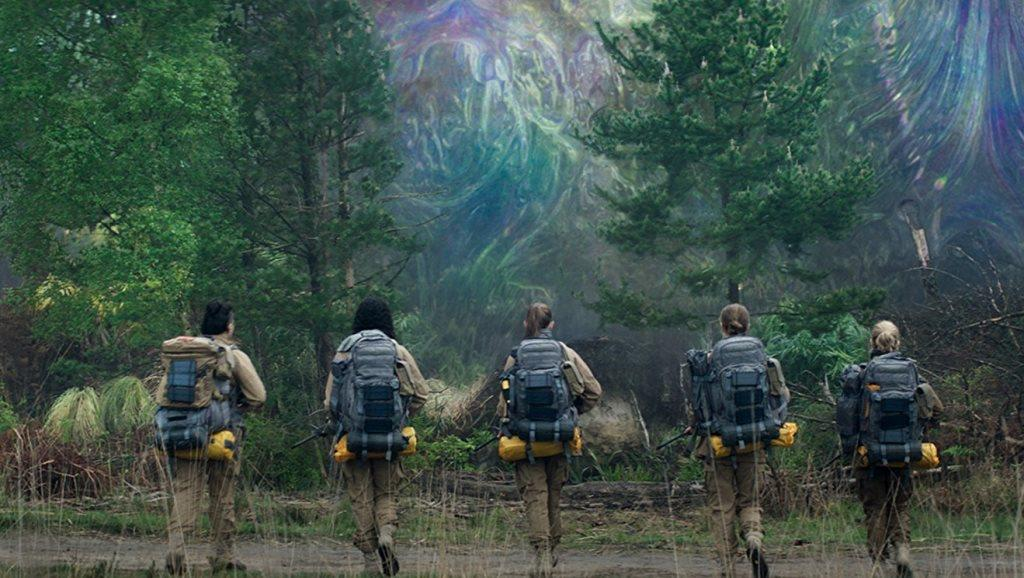 Annientamento (2018): la fantascienza che vorremmo 1