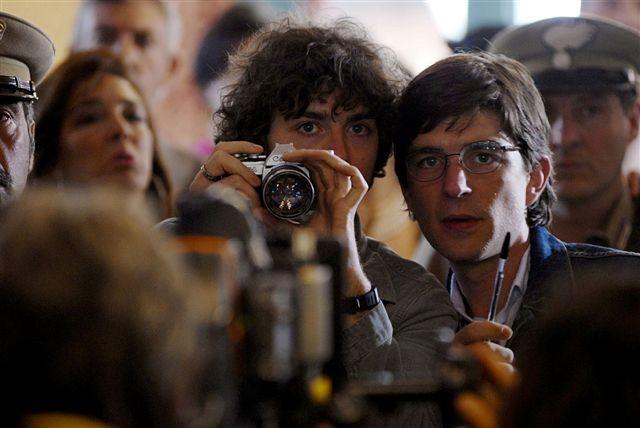 Fortapàsc (2009): non è un paese per giornalisti 2