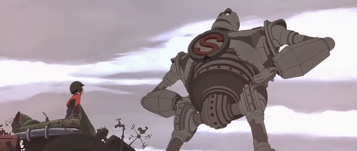 Il Gigante di Ferro