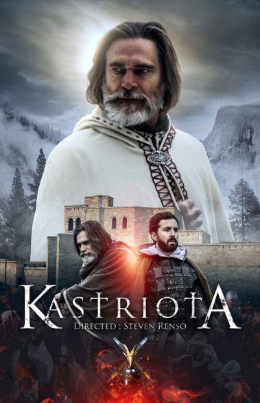 Kastriota: uno sguardo al cortometraggio indipendente sull'eroe nazionale albanese 2