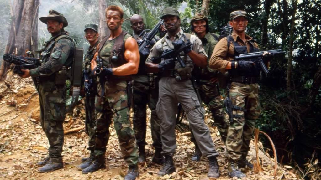 Predator (1987): nella giungla nessuno può sentirti urlare... 1