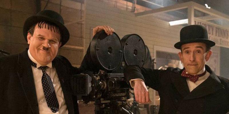 Stanlio e Ollio: cosa c'è da sapere prima di vedere il film biopic? 1