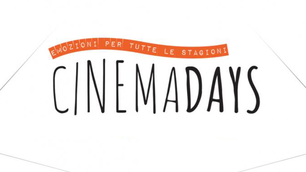 CinemaDays 2019: si torna al cinema a 3 euro! 1