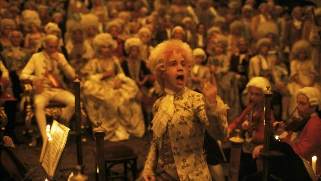 Amadeus (1984): l'ambizioso film su Mozart 1