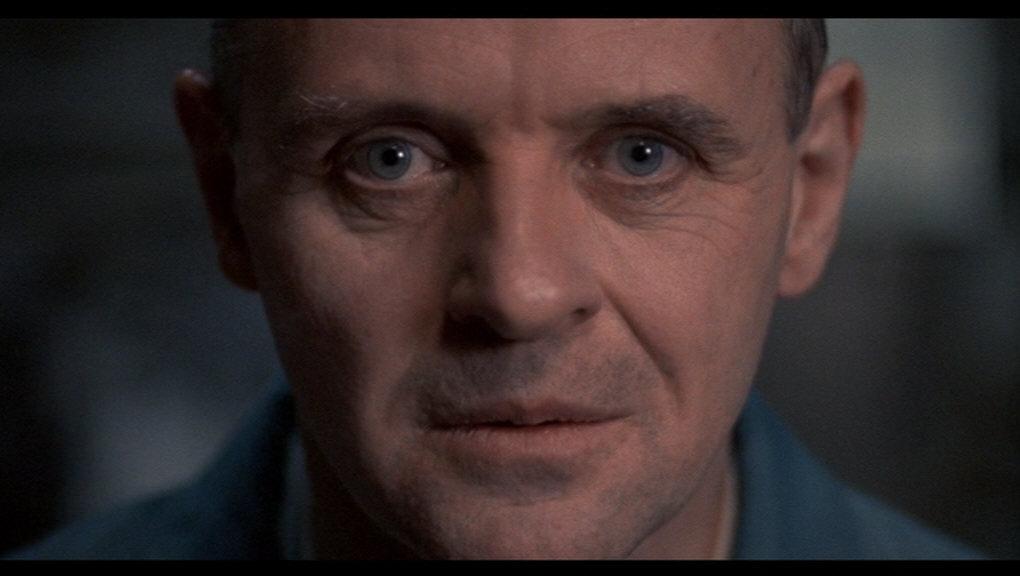 Il silenzio degli innocenti (1991): fegato, fave ed un buon Chianti 1