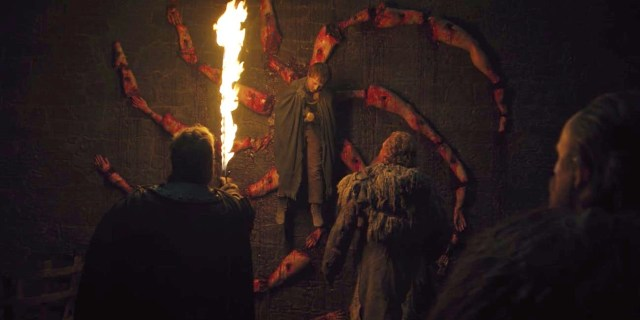 Game of Thrones: ritorno a Grande Inverno - Commento all'episodio 8x01 3