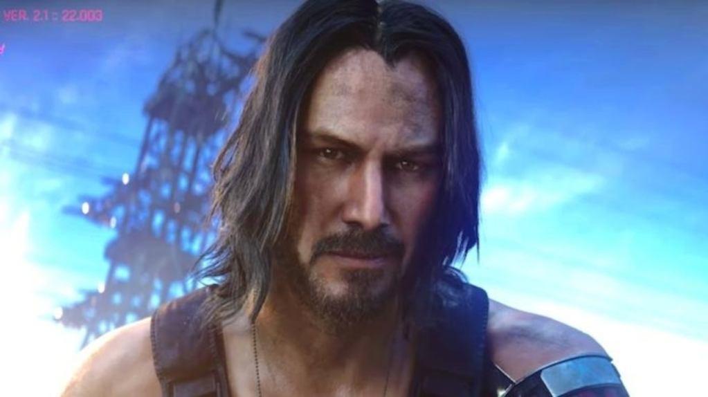 10 attori che puoi trovare nei videogame 1