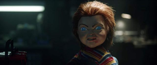 la bambola assassina 2019
