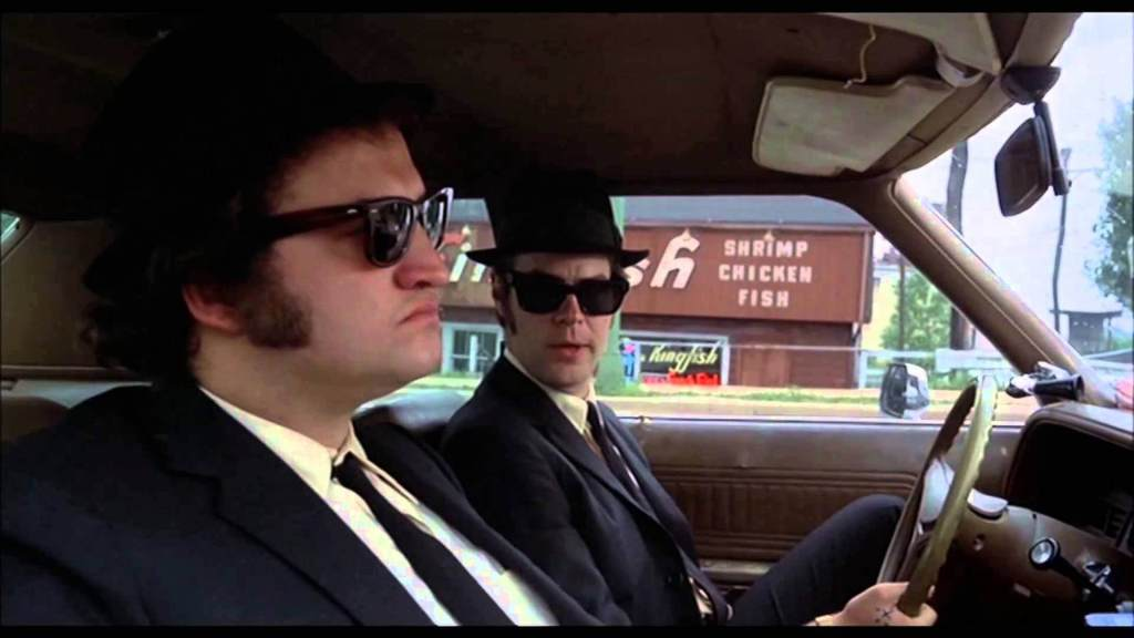 The Blues Brothers (1980): in missione per conto di Dio 1