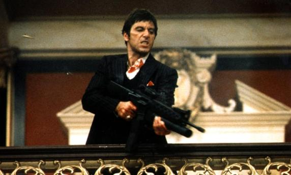 scarface film anni 80 cult