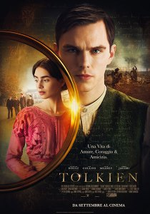 Tolkien (2019): peccato ci abbiano provato 7
