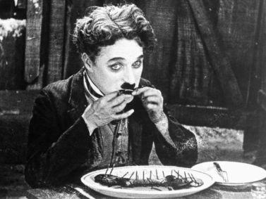 La febbre dell'oro (1925): l'oro come sogno americano 3