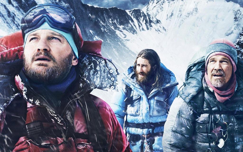 Everest (2015): la montagna tra vita, gloria e morte 1