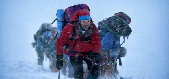 Everest (2015): la montagna tra vita, gloria e morte 2