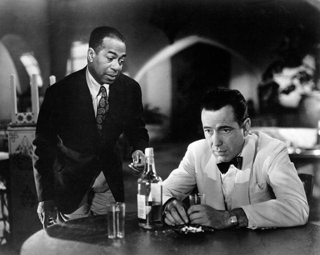 Casablanca (1942): l'amore che non finisce 2