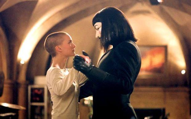 Joker: ecco perché possiamo paragonarlo a V per Vendetta 4