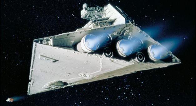 guerre stellari star wars una nuova speranza episodio 4 1977