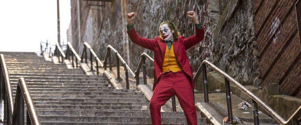Joker (2019): la follia di una risata 1