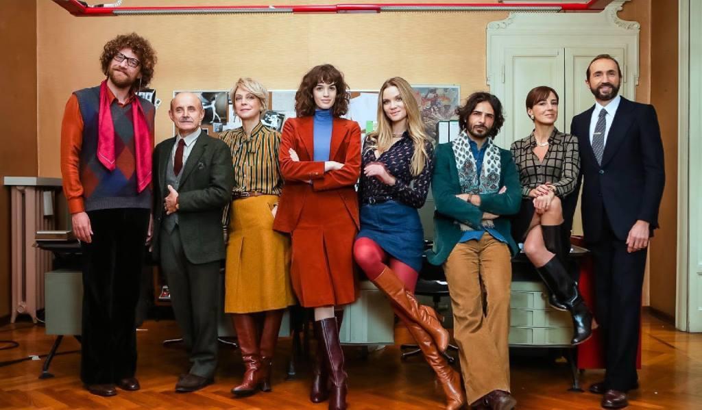 Made in Italy: la serie Amazon italiana sulla moda è eccezionale 1