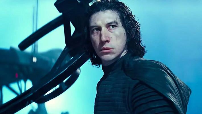 Star Wars IX L'ascesa di Skywalker 2019